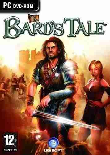 Descargar The Bards Tale [MULTI7][SMACKs] por Torrent